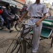 Stock Photo: Amritsar - India