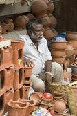Trichy (Tiruchirapalli) - Tamil Nadu - India — Stock Photo