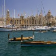 Valletta - Malta - Stock Photo