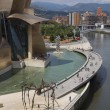 Stock Photo: Bilbao - Spain