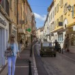 St Tropez - South of France — Stock Photo