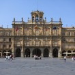 Постер, плакат: Salamanca Plaza Major Spain