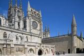 Burgos - norte de españa — Foto de Stock