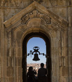 Salamanca - Spain — Stock Photo