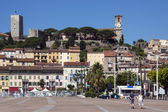 Cannes - Cote d'Azur - French Riviera — 图库照片