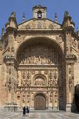 Salamanca - espanha — Foto Stock