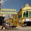 Little India - Singapore — Stock Photo #17331683