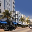 Miami Beach - Florida — Stock Photo