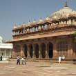 Fetehpur Sikri - India - Stock Photo
