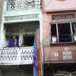 Stock Photo: Slum housing - Udaipur - Rajasth- India
