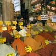 Spice Market - Istanbul - Turkey — Stock Photo #17349205
