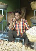 Udaipur - Rajasthan - India — Stock Photo