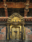 Katmandou - népal — Photo