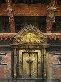 Kathmandu - nepal — Stockfoto