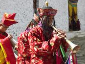 Kingdom of Bhutan — Stock Photo
