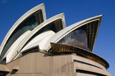 Sydney Opera House - Australia — Stock Photo