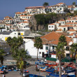 Island of Madeira - Stock Photo