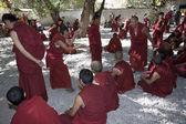 Sera Monastery - Tibet — Stock Photo
