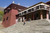 西藏拉萨 — 图库照片
