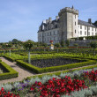 Stock Photo: Villandry Chateau - Loire Valley - France