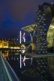 Bilbao - Spain — Stock Photo