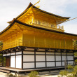 Постер, плакат: Kinkakuji Golden Temple Kyoto Japan