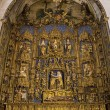 Burgos Cathedral - Northern Spain — Stock Photo