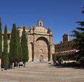 Salamanca - spagna — Foto Stock