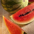 Watermelon — Stock Photo #17387193