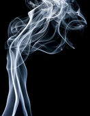 Smoke - Vapor — Stock Photo