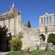 Bellapais Monastery - Turkish Cyprus — Stock Photo