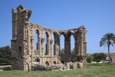 Famagusta - severní kypr — Stock fotografie