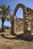 Famagusta - Turkish Cyprus — Stock Photo