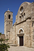 St Barnabas Monastery - Turkish Cyprus — Stock Photo