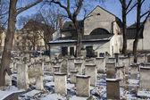 Remuh Synagogue - Kazimierz - Krakow - Poland — Stock Photo