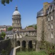 Boulogne - France - Stockfoto