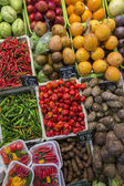 St Joseph Food Market - Barcelona — Stock Photo