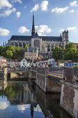 Amiens - France — Stock Photo