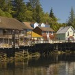 Ketchikan - Alaska - USA — Stock Photo #17601787