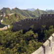 Great Wall of China — Stock Photo #17616665