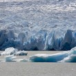 Stock Photo: Perito Moreno Glacier - Argentina
