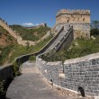 Great Wall of China — Stock Photo #17618557