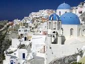 Santorini - Greece — Photo
