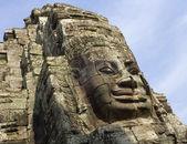 Cambodge - angkor wat - de temple bayon — Photo