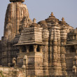 Khajuraho - Madhya Pradesh - India — Stock Photo