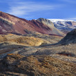 Greenland - Surface Geology — Stok Fotoğraf #17623571