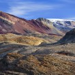 Stock Photo: Greenland - Surface Geology