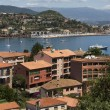 The Corniche de Esteral - French Riviera -  
