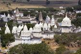 Sonagiri - Madhya Pradesh - India — Stock Photo