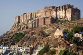 Jodhpur - India — Stock Photo